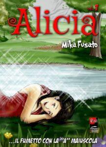 Alicia il fumetto con la A maiuscola