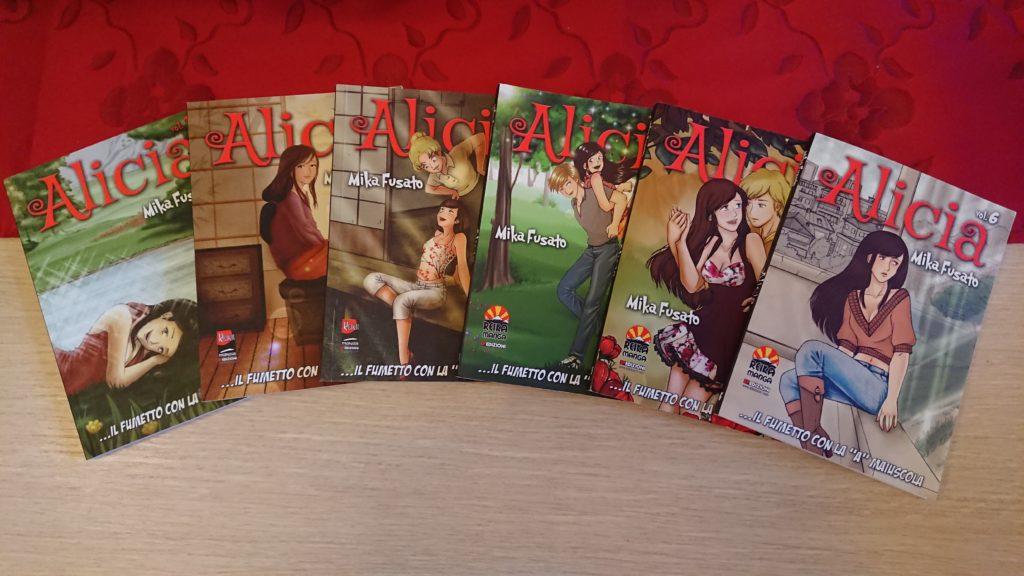 Alicia Collection