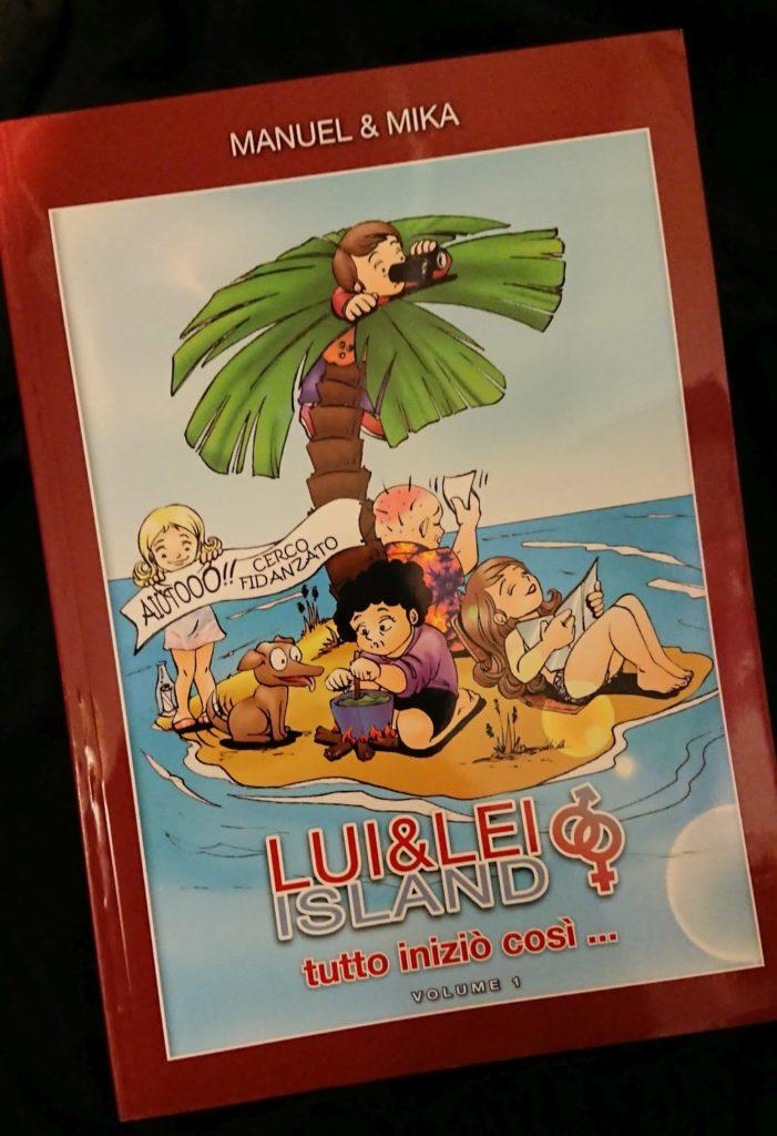 Lui&Lei Island